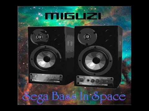 Miguzi - Fresh To Deaf {U.K. Crack} - Sega Bass In Space