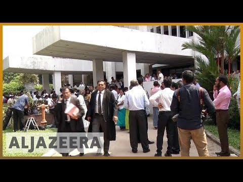 🇱🇰Sri Lanka parties petition court against parliament dissolution | Al Jazeera English