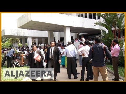 🇱🇰Sri Lanka parties petition court against parliament dissolution | Al Jazeera English