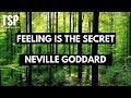 Neville Goddard - Feeling is the Secret - HD [Full Audiobook]