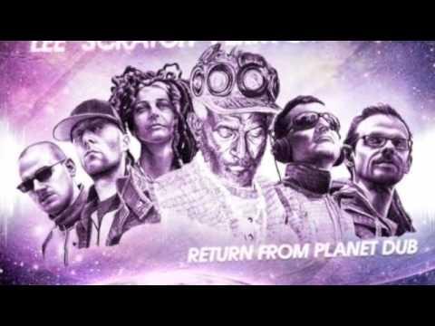 Lee Perry & Ari Up - Oxygen 8 (Feat. David Lynch)