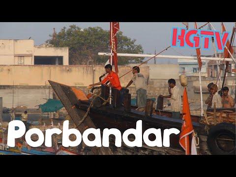 Porbandar Gujarat India