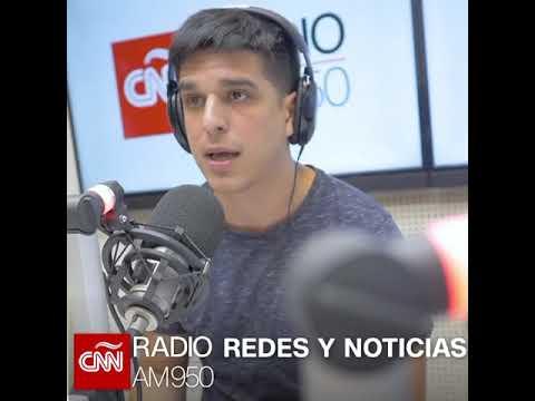 Promo CNN Redes y Noticias