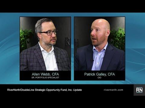 RiverNorth/DoubleLine Strategic Opportunity Fund, Inc. Update