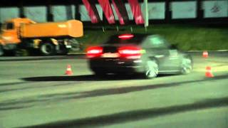 Audi A8 Quattro camp Moscow - ЯХРОМА 01