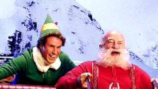 Watch Elf Santa Baby video