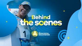 Behind The Scenes | UIPM 2019 Biathle/Triathle World Championships Florida USA