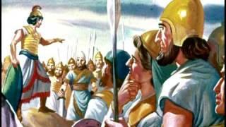 Gideon - Moody Bible Story