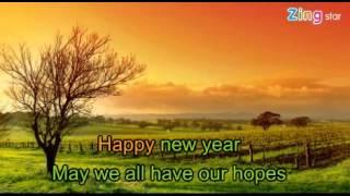 Happy New Year (Beat) - ABBA