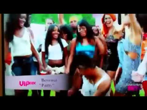 Beyoncé  Party ft Andre 3000 & Kanye West  Preview