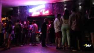 Fiesta Reggaeton - Oriana - Sala Mai Tai - 19 Junio 2014