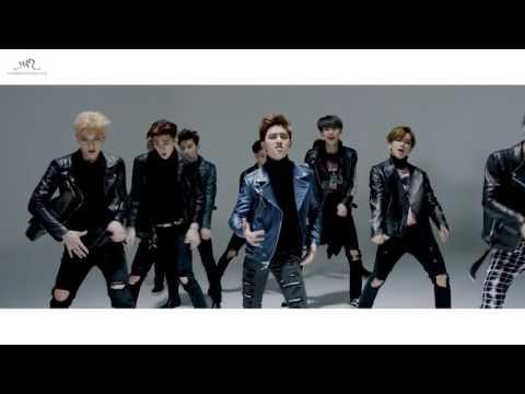 EXO RANDOM DANCE CHALLENGE
