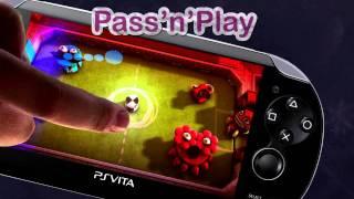 LittleBigPlanet Vita First Impressions