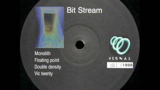 Bitstream - Monolith