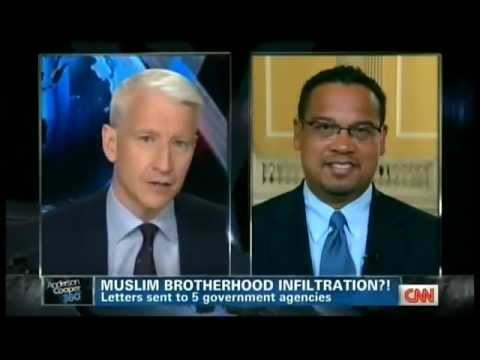 Video: Rep. Keith Ellison Slams Michele Bachmann