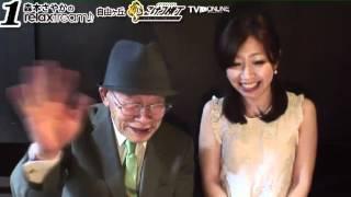 12/05/01 5月3日オープン海鮮食堂じわもん鮨新宿店紹介!森本さやかの...