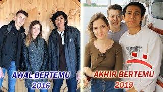Download lagu Vlog Terakhir Bareng Sahabat Rusia - Dima & Elena