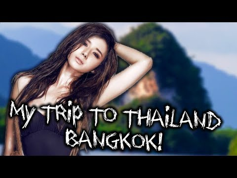 Thailand, Bangkok: Best Attractions, Sights and Things to do! Top Tourist Destination in the World