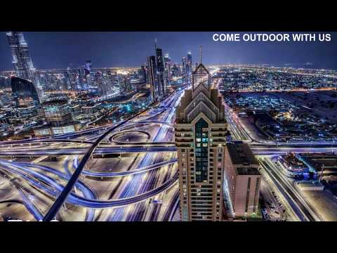 ENG OOH Campaigns | Sharjah Waterfront 2018
