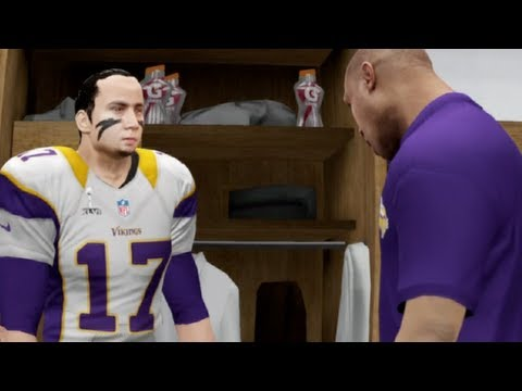 Madden Career Mode Road To The Superbowl Feat Anto Garabet
