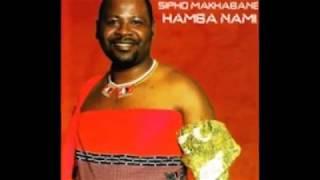 Sipho Makhabane Hamba Nami Full Album.mp3
