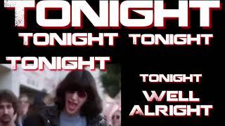The Ramones ~ I just wanna have something to do (lyrics)