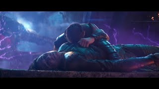 Avengers Infinity War - Opening Scene - Loki and Heimdall Death Scene - THOR vs THANOS - HD Bluray