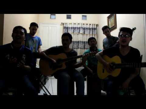 Qomarun Sidnan Nabi - M.Atef Versi Akustik By The SWAN (Full Version)