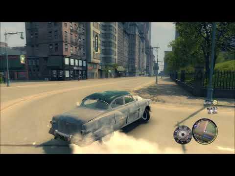 Mafia II Drift 94