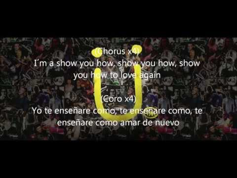 "Skrillex & Diplo / Lyrics ""Mind""/ Inglés y Español"