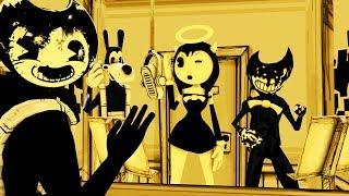 Download [BENDY FIDGET SPINNER SFM] BORIS SAMMY ALICE INK Bendy Animation Compilation SCENE MOVIE SEASON 9 Mp3 and Videos