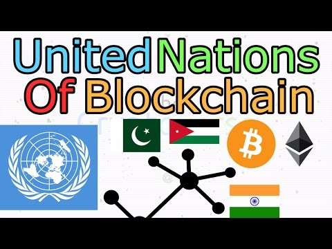 The United Nations Of Blockchain - Putting Purpose Over Power (The Cryptoverse #256)