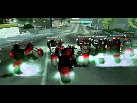 [Jogjagamers] The Red Devils Motorcycle Club Official Trailer