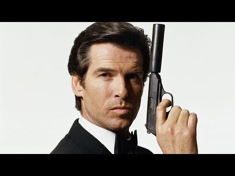 James Bond | Pierce Brosnan