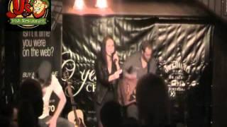 Sandi Thom - I Wish I Was A Punk Rocker @ JJ