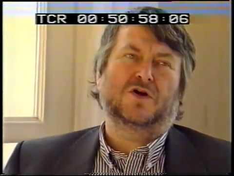 František Ringo Čech: o korupci a tunelech ve společnosti, 1997