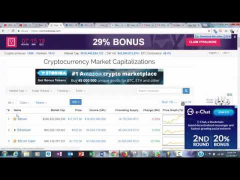 How to open bitcoin blockchain by Olu Joseph