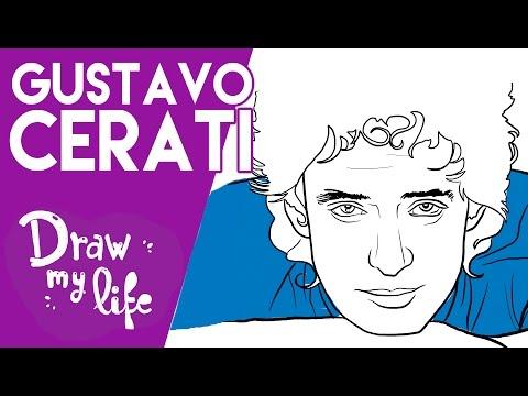 GUSTAVO CERATI - Draw My Life
