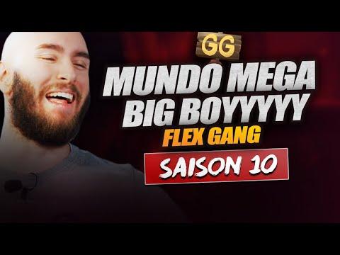Vidéo d'Alderiate : [FR] ALDERIATE & LE FLEX GANG - PRÉSAISON 10 - MUNDO VS MAOKAI - J'AURAIS DU PRENDRE CONQUEROR