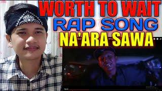NA'ARA SAWA   @Ennio Marak FT. T DA TINY CARTH & CHUSRANG MARAK FILIPINO REACTION