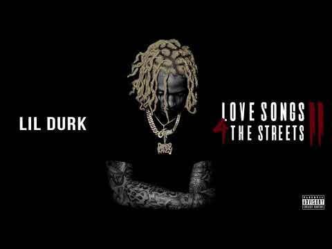 Lil Durk - TherlBread (Official Lyrics)