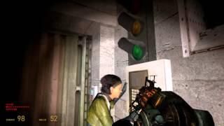 Half Life 2 Beta Alyx Voice Lines + Old Dog Texture