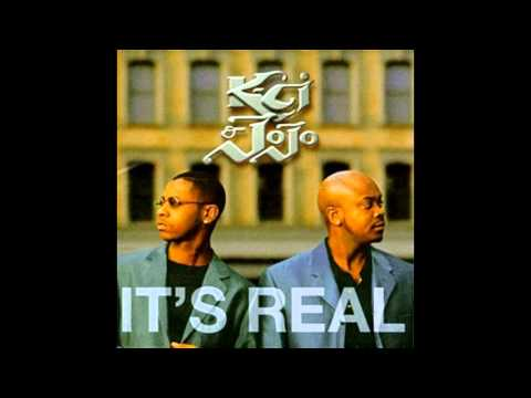 K Ci & JoJo momma's song