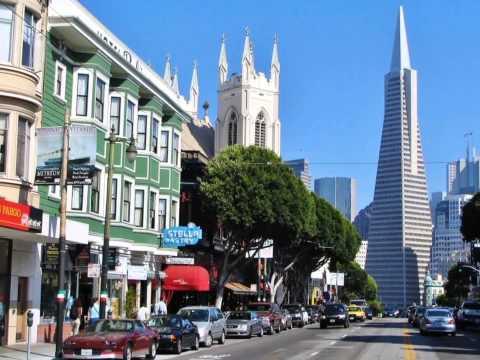 San Francisco (California - Estados Unidos)