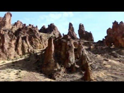 Explore Oregon Recreation: Leslie Gulch