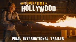 היו זמנים בהוליווד (2019) Once Upon a Time… in Hollywood