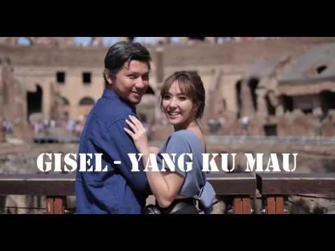 Gisel - Yang Kumau (Ost. Rumput Tetangga ) - Official Lirik