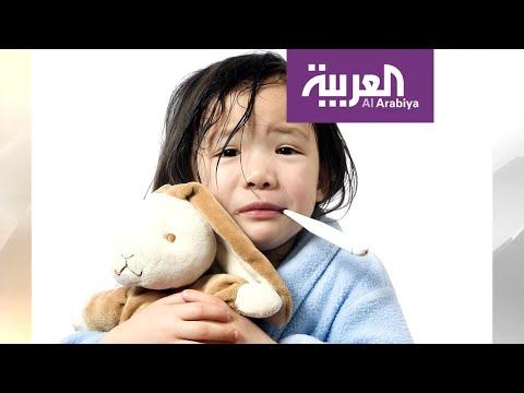 صباح العربية | كيف نقي أطفالنا من الرشح والإنفلونزا؟  - نشر قبل 26 دقيقة