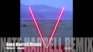 Animals - Maroon 5 [TRAP REMIX + FREE DOWNLOAD]
