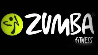 Daddy Yankee Shaky shaky Zumba Fitness